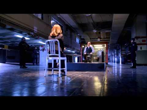 Blacklist Season 1 - Trailer