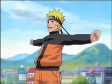 Naruto Shippuden - DUBBED ENGLISH - Trailer