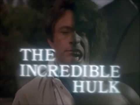El increible Hulk The Incredible Hulk 1978   INTRO