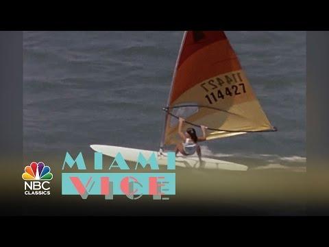 Miami Vice - Original Show Intro | NBC Classics