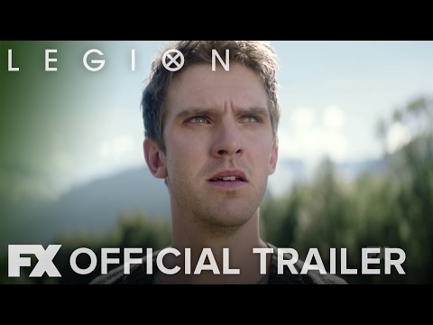 Legion | Season 1: Trailer #2 | FX