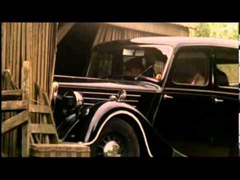 Foyle's War trailer