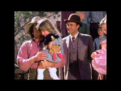 """""""Little House on the Prairie"""" Remastered Edition Trailer"""