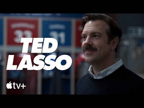 Ted Lasso — Official Trailer   Apple TV+