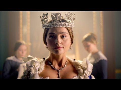 Victoria, Season 2: Trailer
