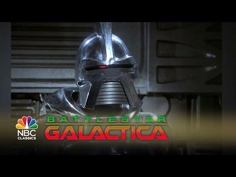 Battlestar Galactica - Show Trailer   NBC Classics