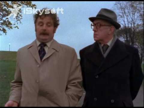 Tinker, Tailor, Soldier, Spy (1979) Trailer