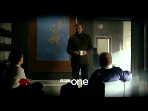 Shetland Trailer - BBC One