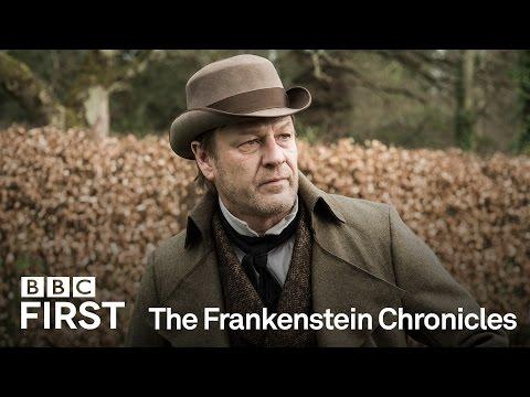 Trailer - The Frankenstein Chronicles - BBC First