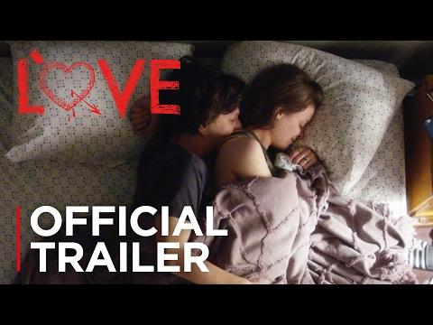 LOVE - Season 2   Official Trailer [HD]   Netflix