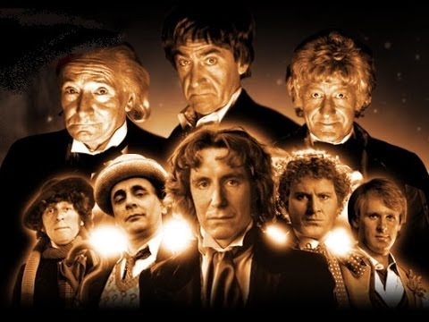 Doctor Who   The Classic Era 1963 - 1996 Ultimate Trailer