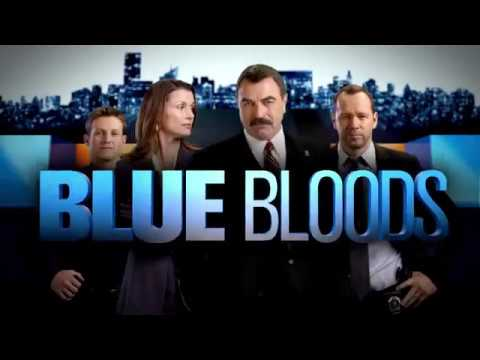 Blue Bloods Season 5 Trailer - Ion Television