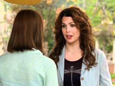 Gilmore Girls Seasons 1-4 DVD Trailer