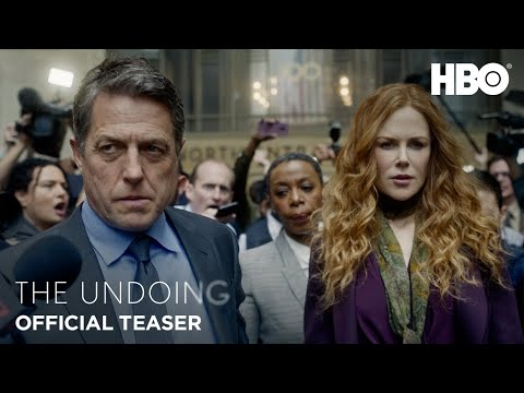 The Undoing: Official Teaser   HBO