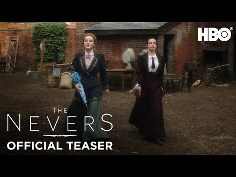 The Nevers: Official Teaser | HBO