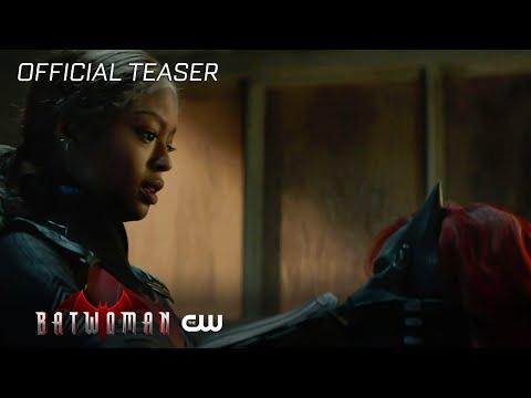 Batwoman   Powerful Teaser   The CW