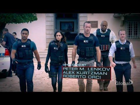 Hawaii Five-O Season 9 Intro (HD)