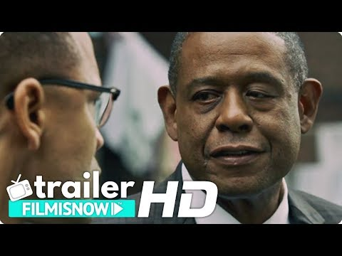 GODFATHER OF HARLEM Extended Trailer   Forest Whitaker EPIX Series