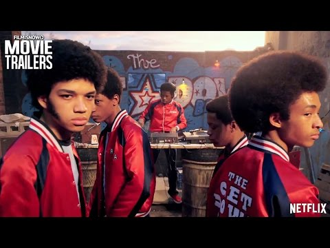 THE GET DOWN by Baz Luhrmann   Official Trailer [HD]