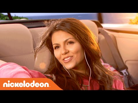 Victorious   Official Theme Song   Nick