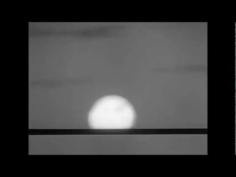 The Twilight Zone- Both Original 1959 Intros