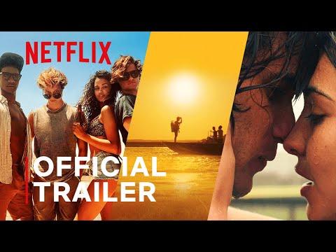 Outer Banks   Official Trailer   Netflix
