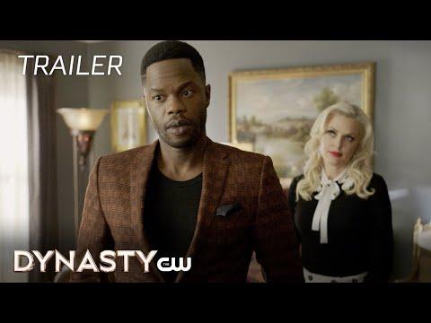 Dynasty   Season 4 Trailer   The CW
