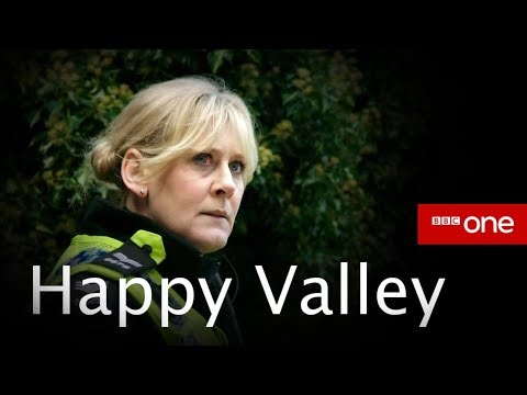 Happy Valley: Extended Trailer   Series 1