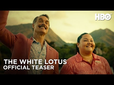 The White Lotus: Official Teaser   HBO