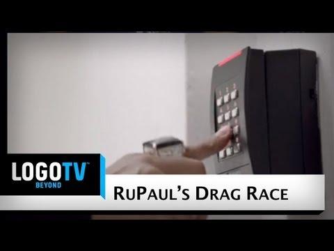 RuPaul's Drag Race - Season 4 Tease - LogoTV