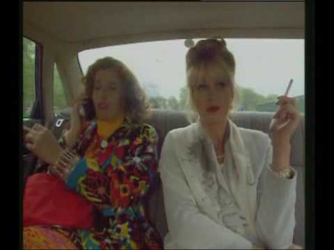 ABSOLUTELY FABULOUS - Best of Series 1