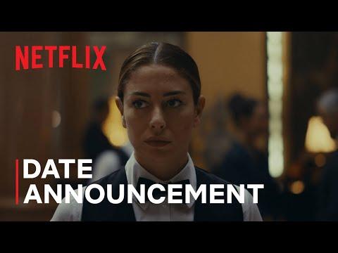 JAGUAR   Date Announcement   Netflix