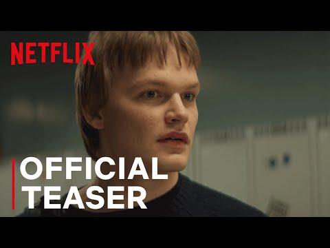 Ragnarok   Official Teaser   Netflix