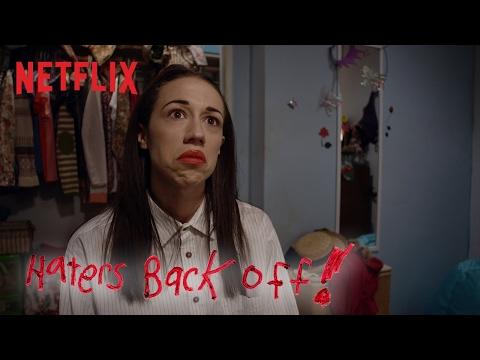 Haters Back Off | Teaser [HD] | Netflix