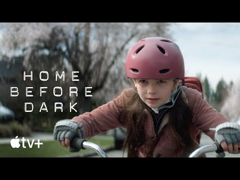 Home Before Dark — Inspired by a True Story   Apple TV+