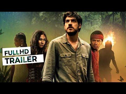 Invisible City Official Trailer 2021 ( Cidade Invisível )