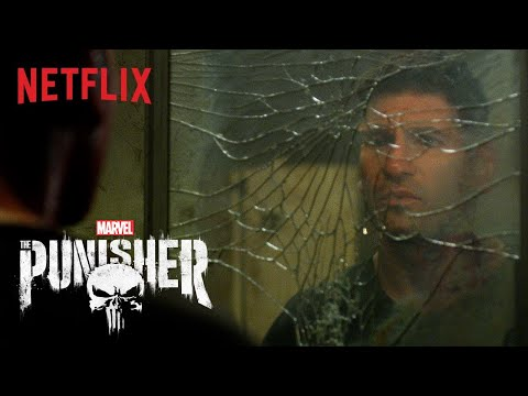 Marvel's The Punisher | Official Trailer 2 [HD] | Netflix