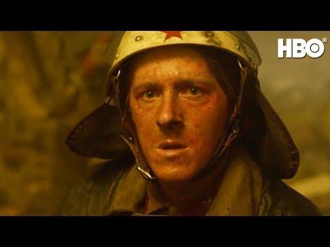 Chernobyl (2019) Date Announcement | Teaser Trailer