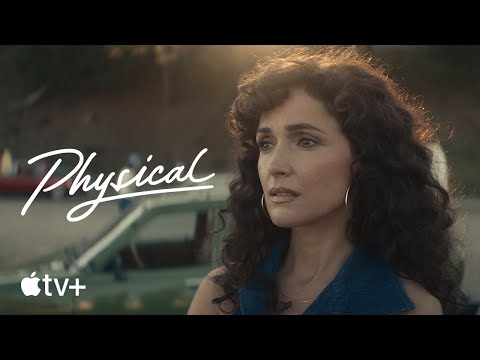 Physical — Official Trailer   Apple TV+
