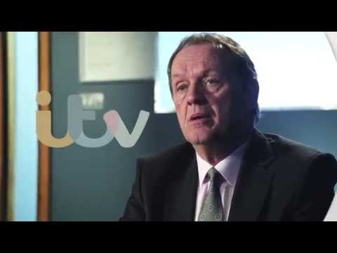 Lewis |Trailer 2015 | ITV