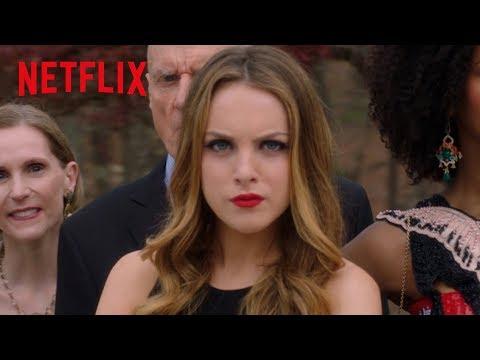 Dynasty   Official Trailer [HD]   Netflix