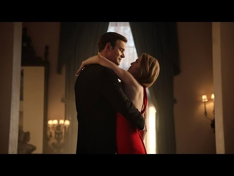 The Catch Official Tango Trailer