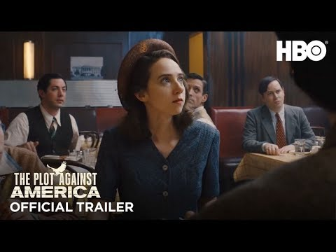 The Plot Against America (2020): Official Trailer   HBO