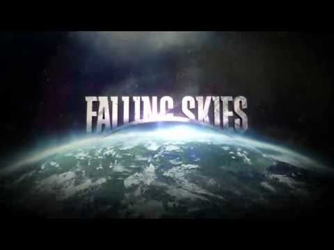 Falling Skies (2011) - Official Trailer