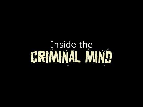 INSIDE THE CRIMINAL MIND - TRAILER