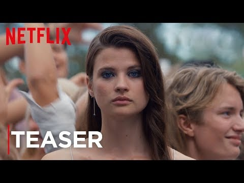Quicksand: Season 1 | Teaser [HD] | Netflix