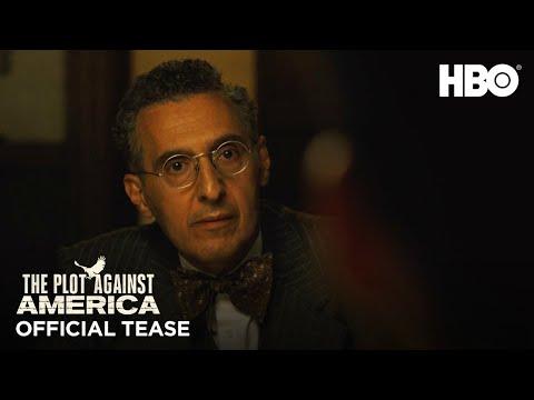 The Plot Against America | Official Teaser | HBO