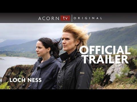 Acorn TV Original | Loch Ness Trailer