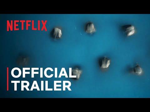 Katla | Official Trailer | Netflix