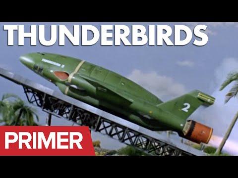 Gerry Anderson Primer: Thunderbirds